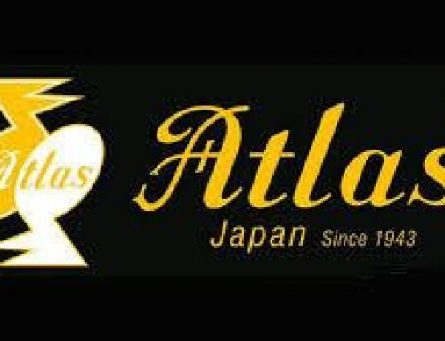 Atlas Piano Introduction and History